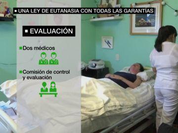 La ley de la eutanasia llega al Congreso: estas son las claves de su aplicación