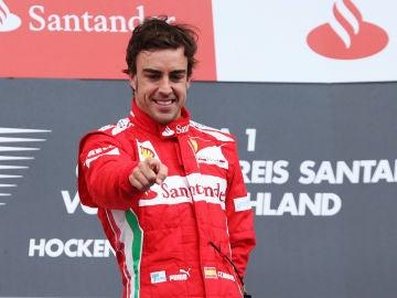 Fórmula 1: Ferrari bloquea la renovación de Vettel y se lleva el guiño de Fernando Alonso