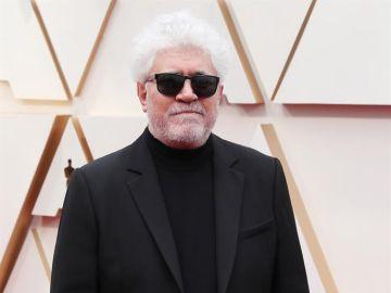 Pedro Almodóvar en los Oscar 2020
