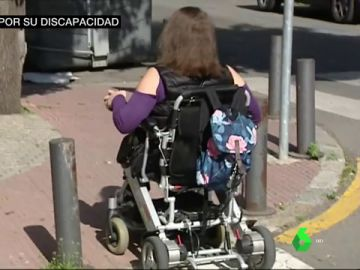 Insultos y falta de empatía: la realidad a la que se enfrentan las personas con discapacidad en los transportes