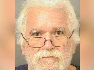 Sandy Hawkins, el hombre indultado tras robar un banco