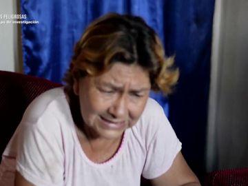 La madre de Angelin defiende la inocencia de su hija