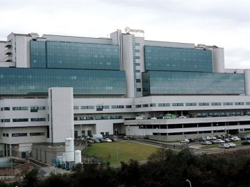 Hospital Clínico de Santiago de Compostela