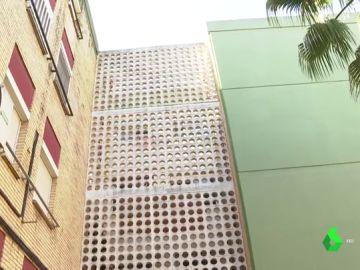 Muere un hombre de 26 años tras precipitarse de un edificio en Dos Hermanas (Sevilla)