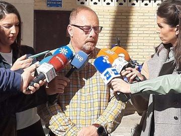 """Antonio del Castillo, tras la reapetura del caso: """"Es la versión más lógica, Carcaño está dando el motivo de una pelea"""""""