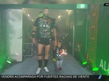 """Quaden, el niño que enseñó al mundo entero la crueldad del bullying vive """"el mejor día de su vida"""" con su equipo de rugby favorito"""