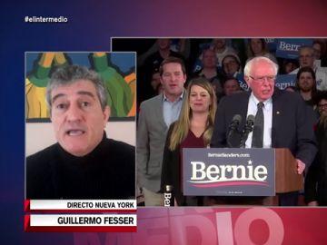 Bernie Sanders, el demócrata que puede robarle la presidencia a Trump conquistando a la gente que no vota