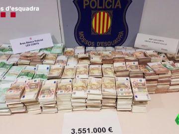 Más de tres millones de euros, joyas, monedas de oro, retablos... el 'tesoro' que consiguió el exsacerdote Vargas estafando a ancianas
