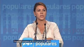 """""""Grupos filoetarras"""", """"guerrilla urbana""""... así justificaba el PP de Mariano Rajoy la 'ley mordaza'"""