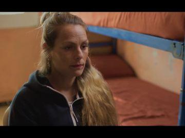 """Una reclusa cuenta a Évole cómo la cárcel le ha cambiado su vida: """"Yo no quiero esto para mis hijas, se acabó"""""""