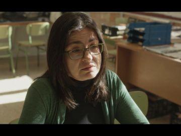"""Teresa explica cómo es la convivencia con su hija en la misma celda de la prisión: """"No me puedo arrepentir. Si no, me quedaba en la calle"""""""
