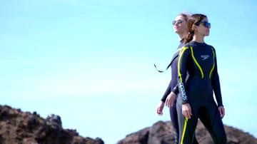 El viaje con conciencia ambiental de Marta Torné a Fuerteventura