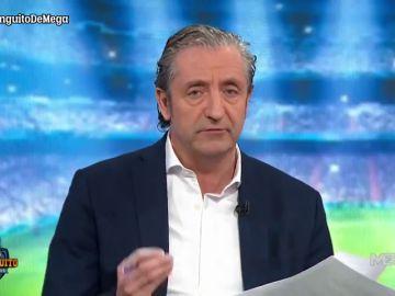¿Peligra Zidane?: Josep Pedrerol apunta dos nombres como posibles sustitutos del francés