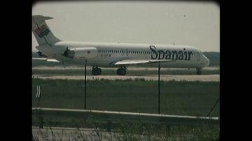 Accidente de Spanair en Barajas: la cadena de errores que le costó la vida a 154 personas