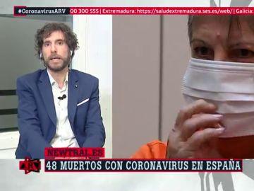 """¿Ayudan las altas temperaturas a combatir el coronavirus? """"No hay evidencia científica clara"""""""