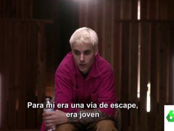 """Justin Bieber saca su lado más personal para hablar de su polémica adolescencia: """"Era un buen chaval, pero era imbécil"""""""
