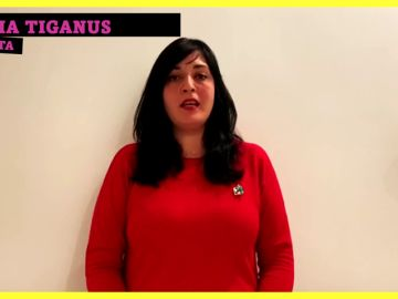 """Amelia Tiganus: """"El putero es un agresor sexual y sólo el dinero le diferencia de un violador"""""""