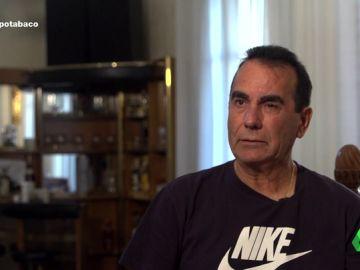 Juan Campaña, contrabandista de tabaco