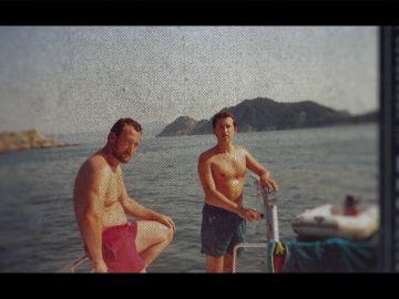 Lo que hay detrás de las fotos de Alberto Núñez Feijóo y Marcial Dorado
