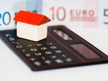 Calculo de tu hipoteca