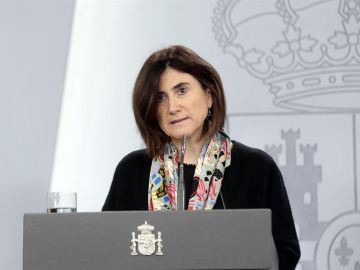 María José Sierra, doctora de Emergencias sanitarias