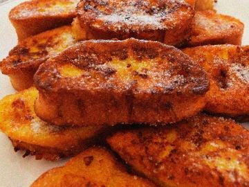 Recetas y trucos para elaborar las mejores torrijas caseras tradicionales