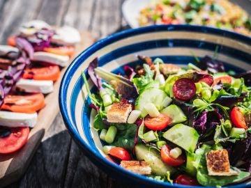 En momentos de menor actividad, debemos recurrir a alimentos que sacian más y aportan más nutrientes
