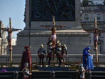 Origen de la Semana Santa: del Jueves Santo al Lunes de Pascua