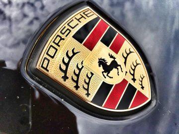 Imagen de marca de Porsche