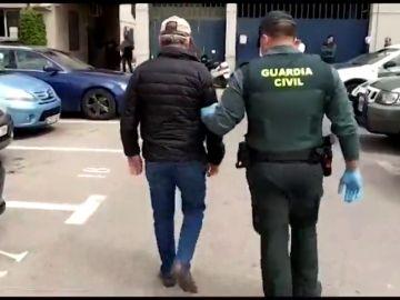 """Detienen a un hombre que afirmó haber viajado desde Madrid para """"contagiar el virus a los de Torrevieja"""""""