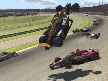 IndyCar virtual