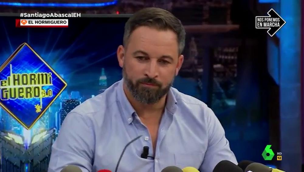 El día en el que Abascal confesó que ficharía a Juan Carlos Girauta para las filas de Vox
