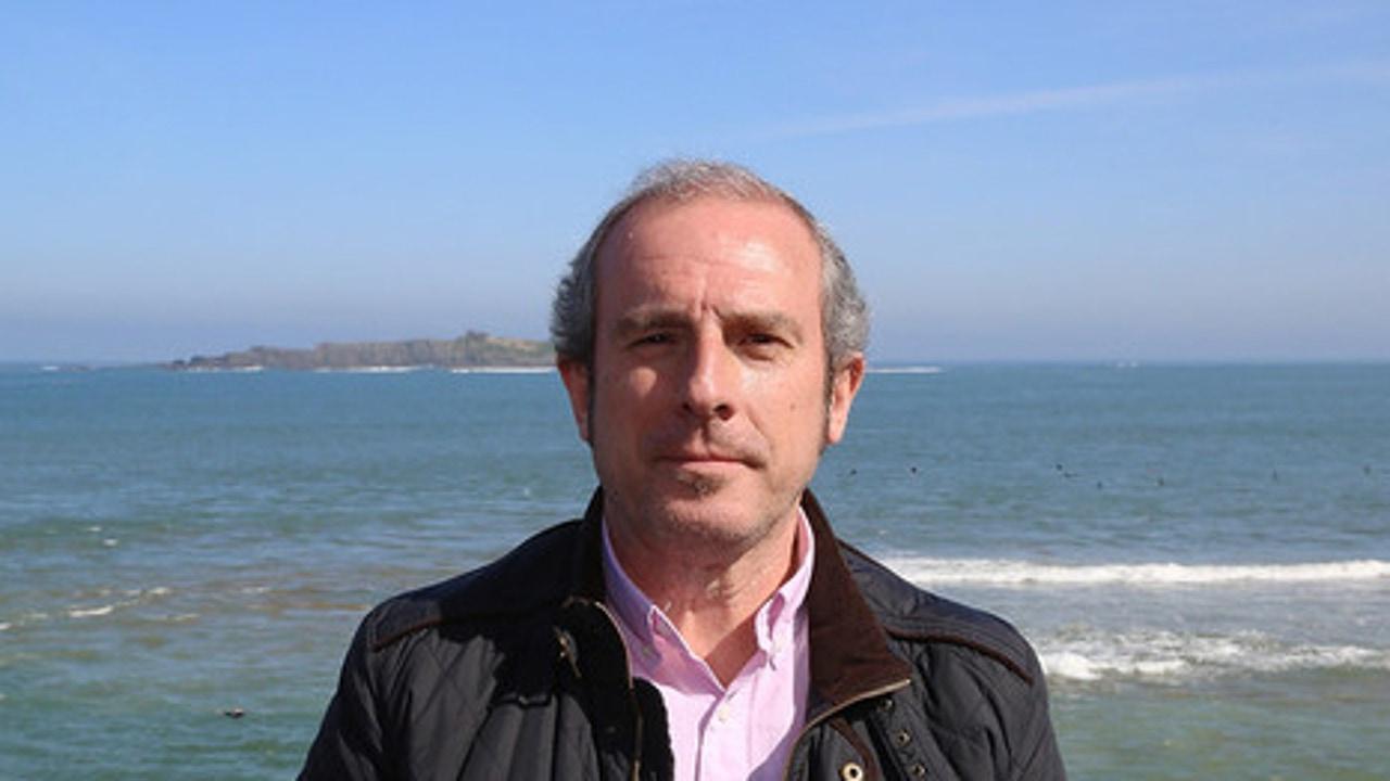 Jon Sánchez