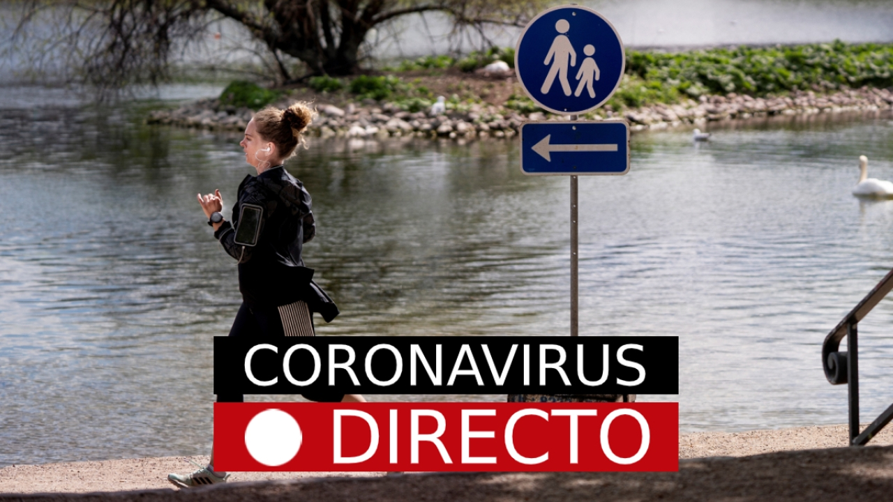 Coronavirus España   Desescalada: comunidades que podrían pasar de fase 0 a 1, en directo