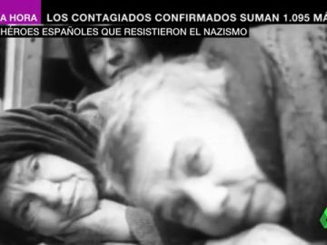 No, España no fue neutral en la Segunda Guerra Mundial: más de 5.500 de nuestros héroes murieron en campos de concentración