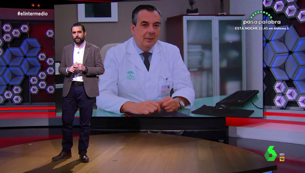 De recomendar no usar mascarillas a animar a los médicos a fabricar sus EPIs: las dimisiones más sonadas de la pandemia