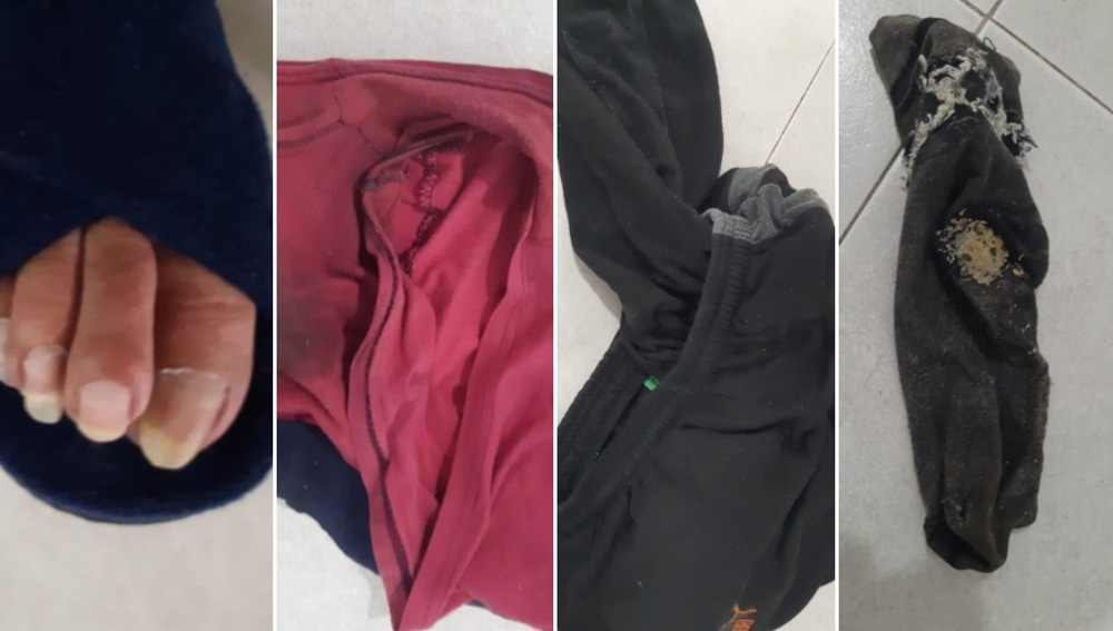 """Denuncian el traslado sin aviso de cinco ancianos """"completamente descuidados"""" entre residencias de Madrid"""