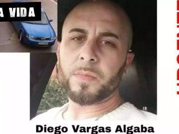 Diego Vargas Algaba