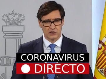 Cambio de fase por coronavirus en España hoy   Provincias que pasan de fase, en directo