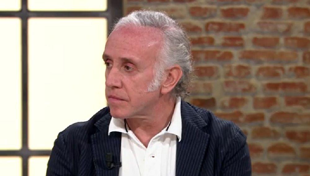 Eduardo Inda en Liarla Pardo