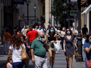 laSexta Noticias 14:00 (12-05-21) Baleares y Comunitat Valenciana, las únicas con toque de queda tras el estado de alarma