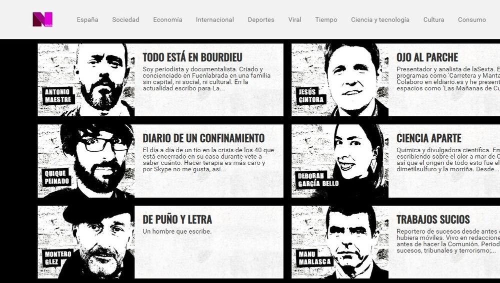 Imagen de El Muro de laSexta