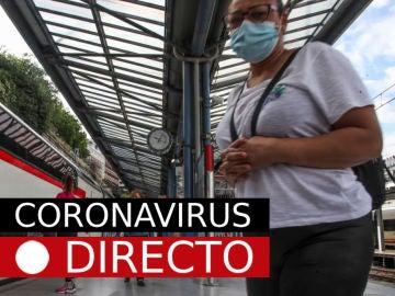 Coronavirus España hoy: Fase 3, nueva normalidad, casos y última hora, en directo