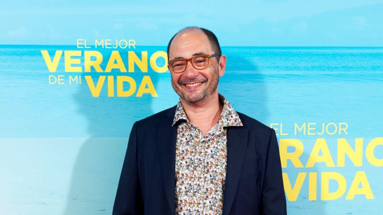 El actor Jordi Sánchez ingresado en la UCI por coronavirus