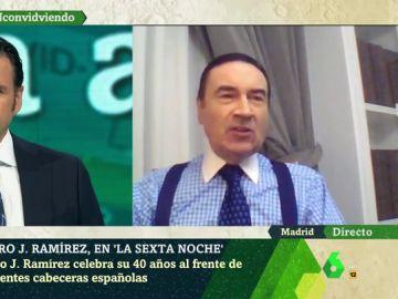Pedro J. Ramírez