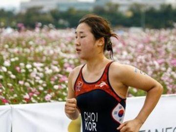 Choi Suk-hyeon