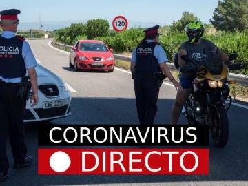 Coronavirus en España y el mundo hoy: Noticias de última hora