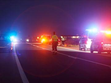 Mueren tres mujeres atropelladas en Pedrosillo El Ralo
