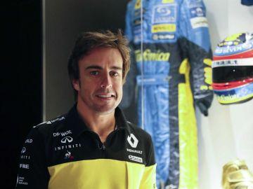 """Fernando Alonso: """"Dejé la F1 en 2018 y en las cinco primeras carreras de 2019 ya tuve ofertas"""""""