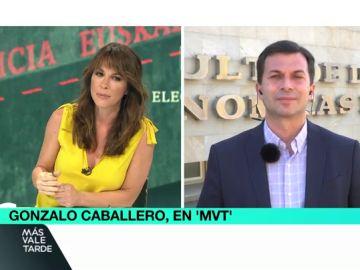 """Gonzalo Caballero (PSdeG): """"El consejero de Sanidad me ha reconocido que el brote de A Mariña no está remitiendo"""""""